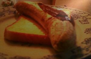 Frukosttoast