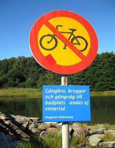 cykelskylmyggenäs