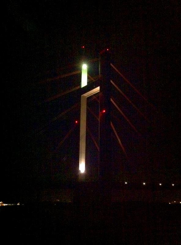 Tjörnbron 1