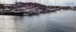 Skärhamn båthamn