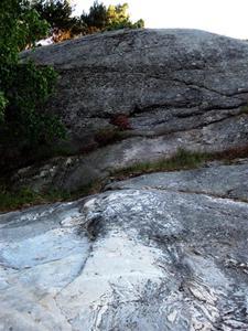 Almö berg