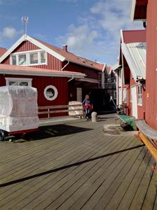 Båthus i skärhamn