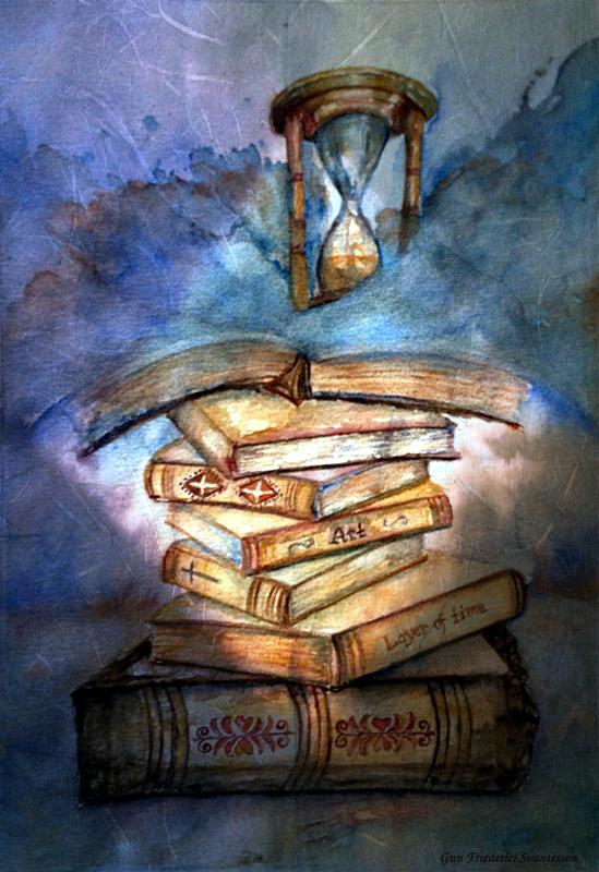 Bböckerlayeroftime