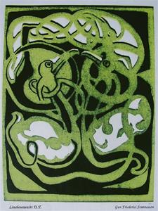 Samtal i grönt