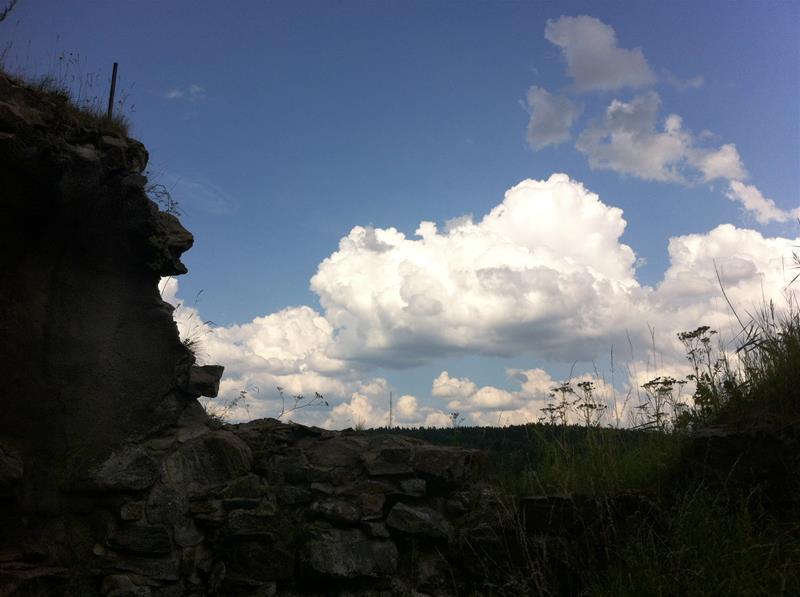 molningt bohus fästning