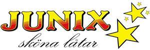 Press Junix logga färg
