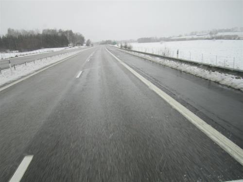 1. På väg mot Falköping