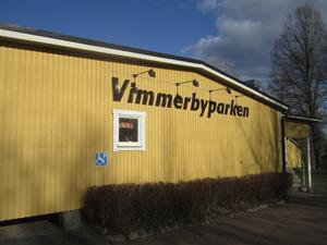 1. Dagens mål är Vimmerby.