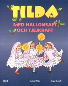 Tilda med hallonsaft oc  ISBN 9197406848_edited-1