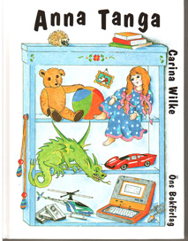 Anna Tanga ISBN 9197328901