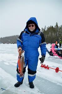 Benny Källman Ärtrik