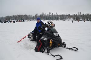 Mats Lövgren Hammarstrand