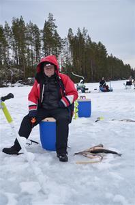 Torbjörn Röstlund Hammarstrand