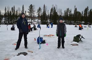 Lukas & Philip Persson Bröder Sundsvall