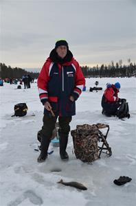 Lennart Hofling Njurunda