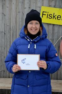 7 pris Maria Bååth