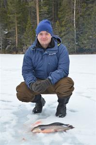 Magnus Barkström Härnösand