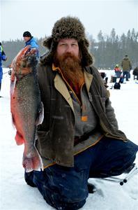 Emil Andersson Bjuråker