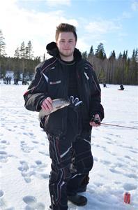 fredrik Sundberg Korsåmon