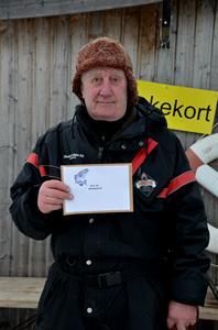 10 pris Börje Albertsson
