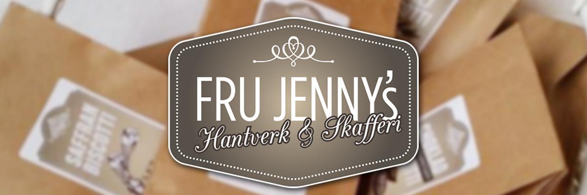 Fru Jenny's