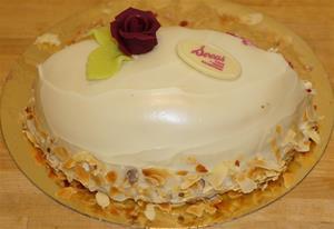 Tårta.