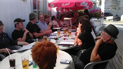 06.08.11 Kinarestaurant Nesbyen