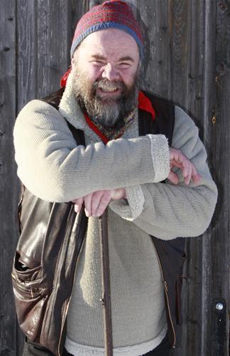 Pär-Erik Wikström