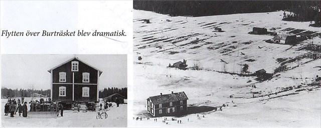 Foto Okänd, från Vår del av Västerbotten