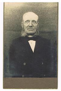 37. Johan Ludvig Jonsson f.1821. Hermannas Cederlunds (Bostörms) morfar.