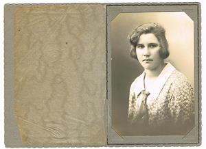 12.Agnes Larsson (Cederlund).