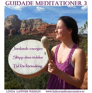 Guidade Meditationer 3