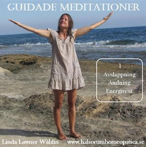 Guidade Meditationer 1