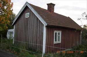 Farfars hus