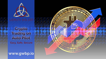 Crypto trading on auto pilot-easy safe secure