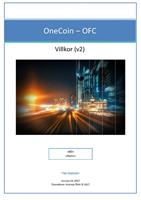 Option for Future Certificate Villkor (OFCV-S2)