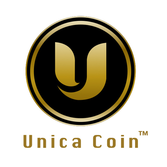 Unica Coin logo