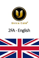 Unica tutorial 2FA UK
