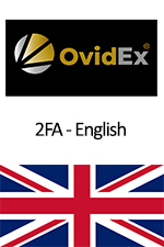 OvidEx tutorial 2FA UK