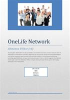 OneLife Network Villkor (OLNV-S4)
