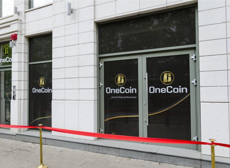 OneLife-OneCoin office