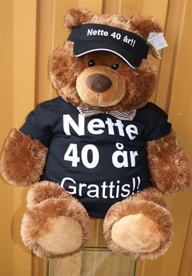 Anette Ottosson Nalle