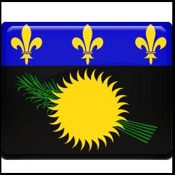 Guadeloupe-icon