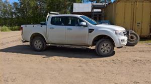 Ford Ranger KE