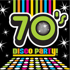 70 Discoparty