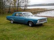 plymouth belvedere 65