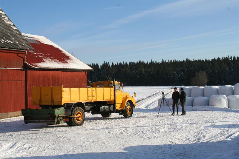 Repotaske från Klasiska lastbilar 029