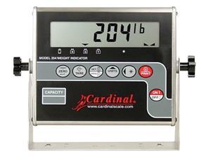 204 Cardinal