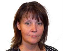 Marie Carlsson