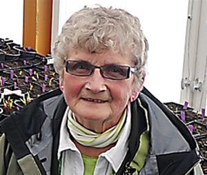 Märta Eklund
